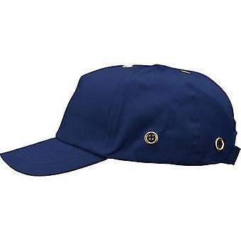 Berretto da baseball imbottito blu cobalto Voss Helme VOSS-berretto