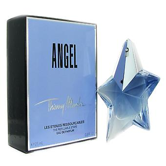 Angel by Thierry Mugler .8 oz Refillable EDP Spray