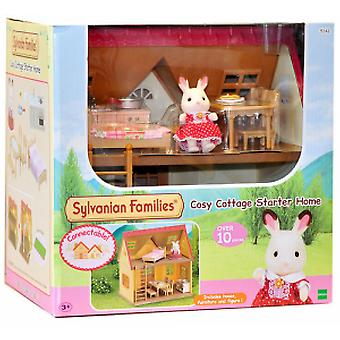 Sylvanian Families delicious cottage-5242