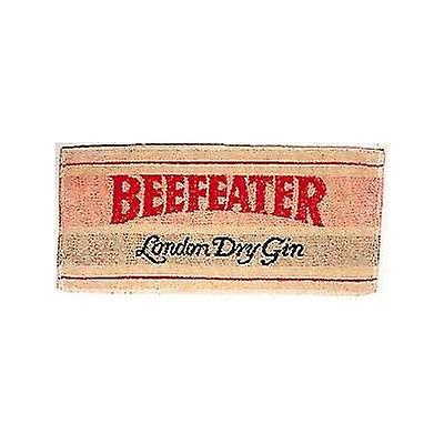 Beefeater Gin Bar Towel