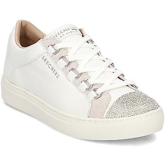 Skechers Side Street 73531WHT universal all year women shoes