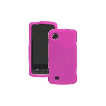 Wireless Solutions Gel Case for LG VX8575 - Watermelon