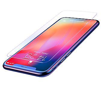 Apple iPhone XS Max Displayschutzfolie 9H Verbundglas Panzer Schutz Glas Tempered Glas