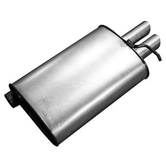 Walker 21559 Quiet-Flow Stainless Steel Muffler