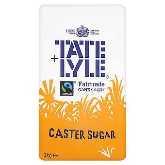Tate & Lyle Fairtrade Streuzucker
