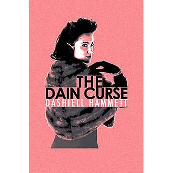 The Dain Curse by Dashiell Hammett - 9781409138051 Book