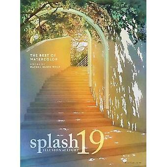 Splash 19 - illusionen av ljus av Splash 19 - illusionen av ljus