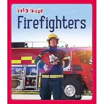 Info Buzz - folk som hjelper oss - brannmenn av Info Buzz - folk som