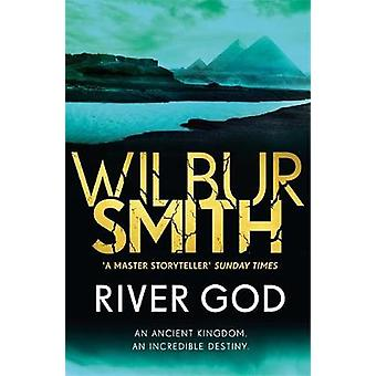 River God - The Egyptian Series 1 by River God - The Egyptian Series 1