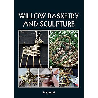 Vimini di salice e scultura da Jo Hammond - 9781847976819 libro