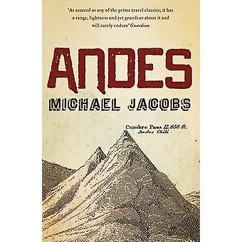 Andes by Michael Jacobs - 9781847081766 Book