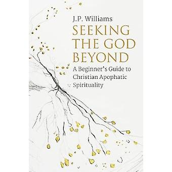 Seeking the God Beyond - A Beginner's Guide to Christian Apophatic Spi
