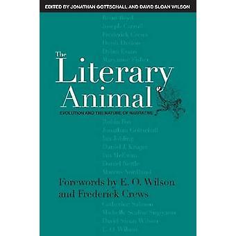 L'Animal littéraire - évolution et la Nature du récit de Jonatha