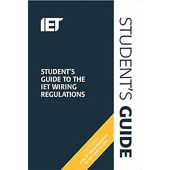 Student's Guide to the Iet Wiring Regulations by Steven Devine - 9781