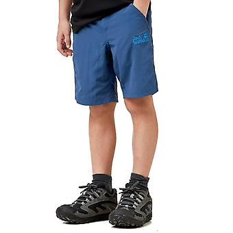 Jack Wolfskin Junior Shorts Sonne