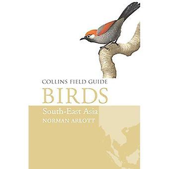 Oiseaux d'Asie du Sud-est (Collins Field Guide)