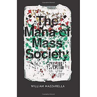 Mana massa samhällets (Chicago studier i praxis av mening)