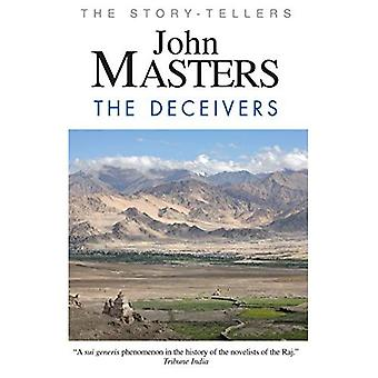 The Deceivers (Story Tellers)