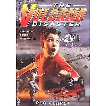 The Volcano Disaster (Frightmares)