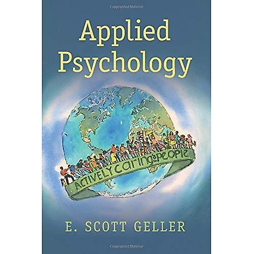 Applied Psychology  Actively voitureing for People