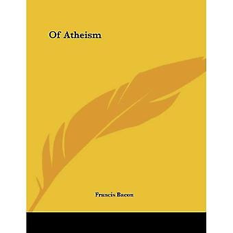 Of Atheism