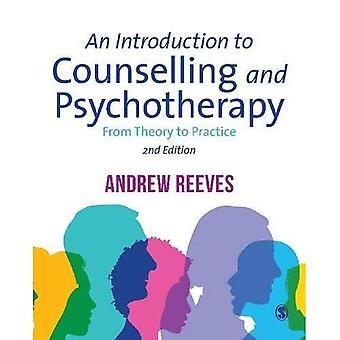 Une Introduction de counseling et de psychothérapie