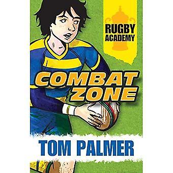 Rugby Academy: Zone de Combat (Rugby Academy 1)