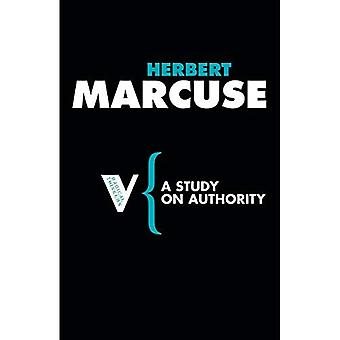 A Study on Authority (Radical Thinkers Series 3) (Radical Thinkers)