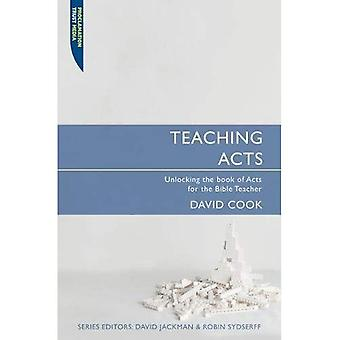 Teaching Acts (Proclamation Trust Media)