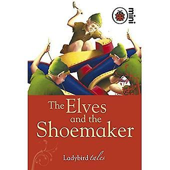 De Elfen en de schoenmaker (Ladybird Tales)