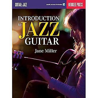 Introduction To Jazz Guitar (Guitar: Jazz)