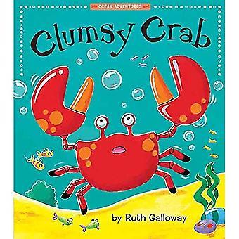 Clumsy Crab (Ocean Adventures)