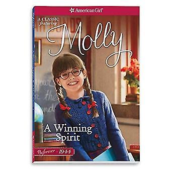 A Winning Spirit: A Molly Classic 1