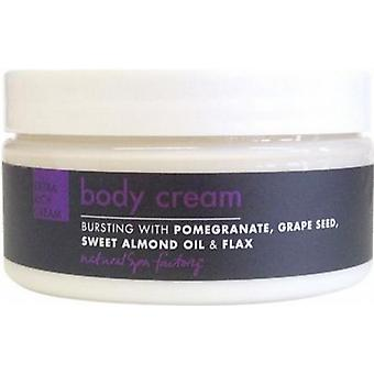 Natural Spa Factory Extra Rich Body Cream