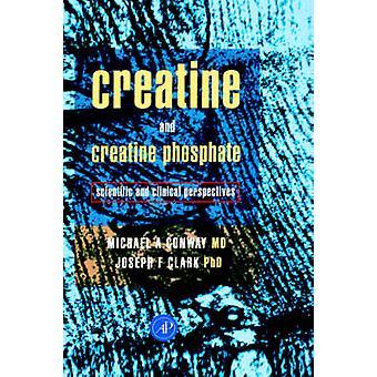 Creatina e fosfato de creatina por Taylor & Judith