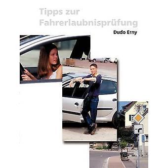 Tipps zur Fahrerlaubnisprfung di Erny & Dudo