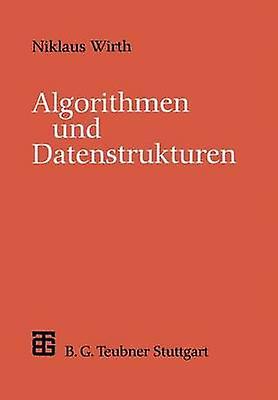 AlgorithHommes und Datenstrukturen  PascalVersion by Wirth & Niklaus