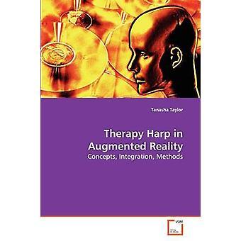 テイラー & Tanasha によって拡張現実感のセラピーハープ