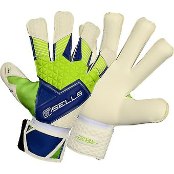 SELLS TOTAL CONTACT PRO TERRAIN Goalkeeper Gloves Size