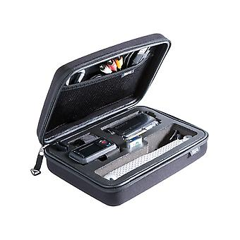SP Gadgets Black POV - For Sony Action Carry Case