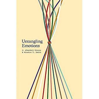 Untangling Emotions: \