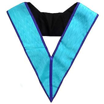 High Quality Masonic Memphis Misraim Officer's Collar