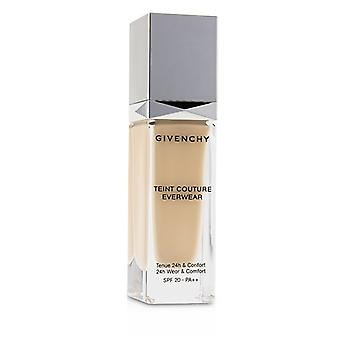 Givenchy Teint Couture Everwear 24H Wear & Comfort Foundation SPF 20 - # P110 - 30ml/1oz