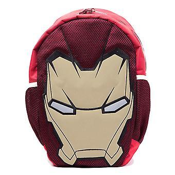 Marvel Iron Man borgerkrig maske rygsæk