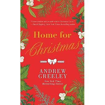 Casa para Navidad por Andrew M. Greeley-9780765398215 libro