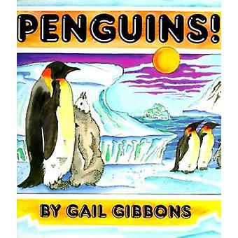 Penguins! by Gail Gibbons - 9780823415168 Book