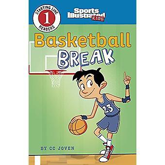 Basketball Break by CC Joven - Alex Lopez - 9781496542601 Book