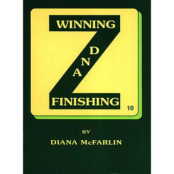 Winning and Finishing - Unofficial Scrabble Players' Book of Two and T
