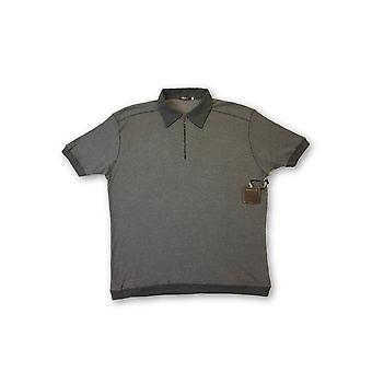Agave Lux Willow polo in grey