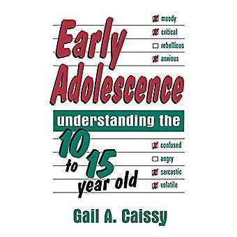 Early Adolescence